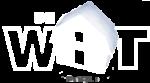 Bouwbedrijf de Wit Logo